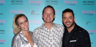 """Carson Kressley Takes in """"Sex Tips for Straight Women from a Gay Man"""""""
