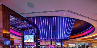 Hard Rock Hotel & Casino Las Vegas Unveils Highly-Anticipated New Center Bar