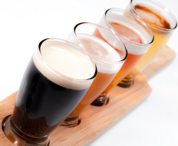 Central Michel Richard to Celebrate National Beer Day