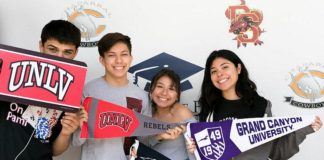 Fulfillment Fund Las Vegas Awards 155 Scholarships This Year, Sponsoring Las Vegas Students' Post-Secondary Plans