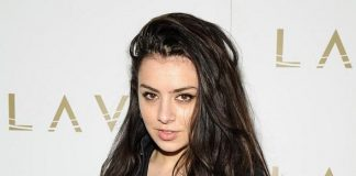 English Artist Charli XCX Gives Special Performance at LAVO's Vice Sundays
