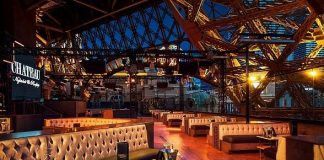 Chateau Nightclub & Rooftop at Paris Las Vegas to Host Official USA Sevens Rugby After-Parties
