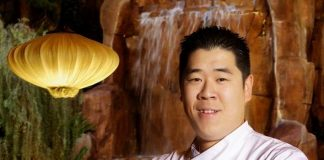 """Mizumi Executive Chef Devin Hashimoto Named """"Best Chef on The Strip"""" by Vegas Seven"""