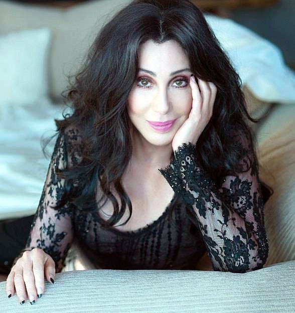 Music Legend Cher to Perform in 2017 at Park Theater at Monte Carlo in Las Vegas