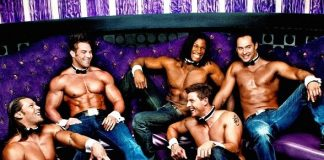 Chippendales to Host Pool Party at The Voo at Rio All-Suite Hotel & Casino on June 23