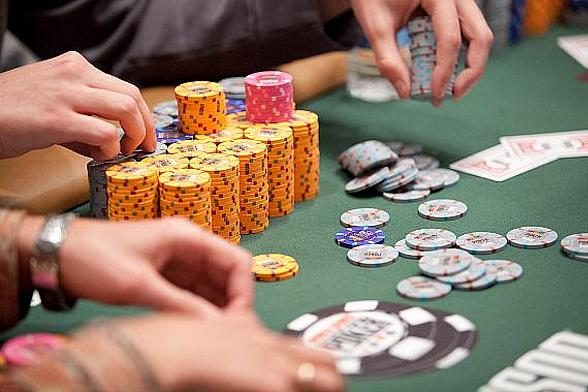 46th Annual World Series of Poker Begins Today, May 27