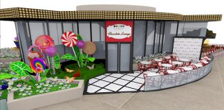 Sugar Factory Returns to Las Vegas to Open 20th Location; Kylie Jenner to Host Grand Opening Event