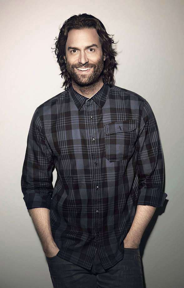 """""""Man on Fire"""" Star Chris D'Elia Will Heat Up the Aces of Comedy Series This Summer at The Mirage Las Vegas"""