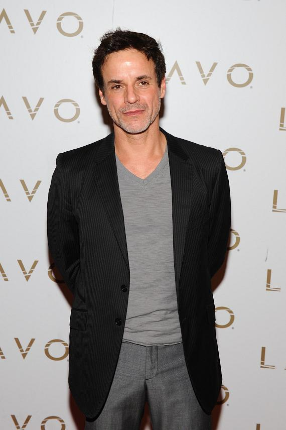 Christian LeBlanc at LAVO