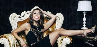 Christina Bianco Makes Las Vegas Debut at The Space LV June 8-9