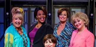 """Cindy Williams to Extend Guest Starring Role in """"Menopause The Musical"""" at Harrah's Las Vegas through December 3, 2016"""