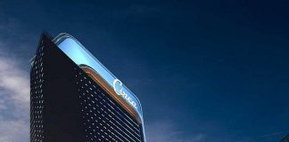 Circa Resort & Casino to Debut in Downtown Las Vegas, December 2020