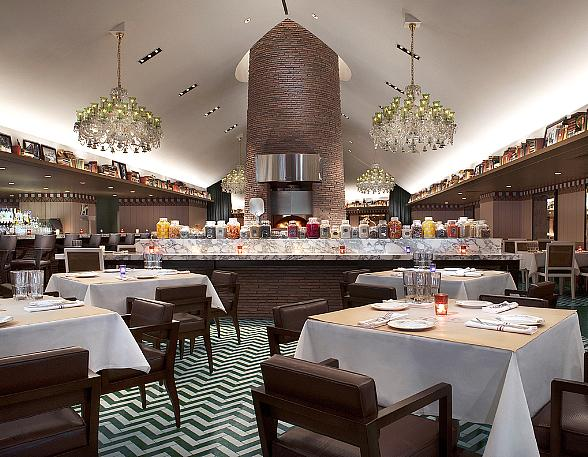 Celebrate Easter with a Special Brunch Buffet at Cleo at SLS Las Vegas April 5