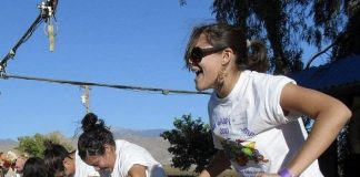 25TH Annual Grape Stomp Festival at Pahrump Valley Winery Oct. 7-8