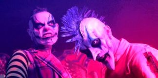 Fright Dome at Circus Circus Celebrates Second Annual LGBT Night October 30