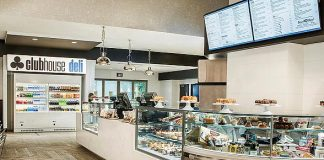 It's Always a Win at the New Clubhouse Deli at Rampart Casino in Las Vegas