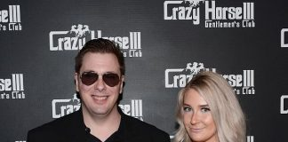 """90 Day Fiancé"" Star Colt Johnson Hosts Official Divorce Party at Crazy Horse 3 in Las Vegas"