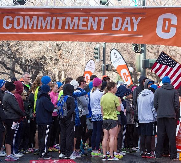 Life Time Athletic to Host Open-House Commitment Day Festival