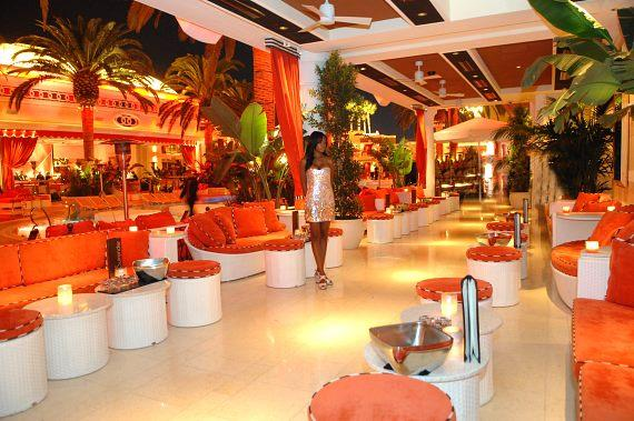 Surrender Nightclub keeps things hot all Winter with design rnhancements