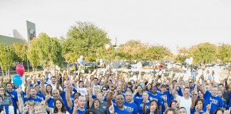 Day of Caring on Oct. 5 Helps Community Build Resiliency and Live #VegasStrong