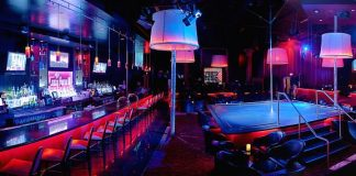 Crazy Horse III Celebrates One Year Anniversary with a Double Dose of Debauchery