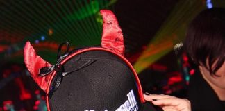 """Crazy Horse 3 in Las Vegas to Host """"Heaven and Hell"""" Halloween Party"""