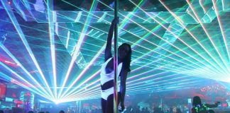 Crazy Horse III to Celebrate Five Years with Over-The-Top Anniversary Bash Oct. 10