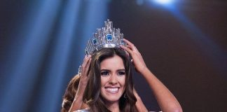 """""""The 64th Annual Miss Universe Pageant"""" to Air Live from Las Vegas Dec. 20"""