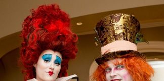 """Third Annual """"Mad Hatter's"""" Cocktail Tea Party Benefits Storybook Homes Long-Term Follow-Up Clinic June 9, 2018"""