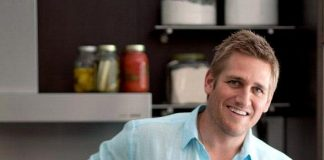 The Venetian and The Palazzo Host an Up-Close and Personal Weekend with Curtis Stone July 26-27
