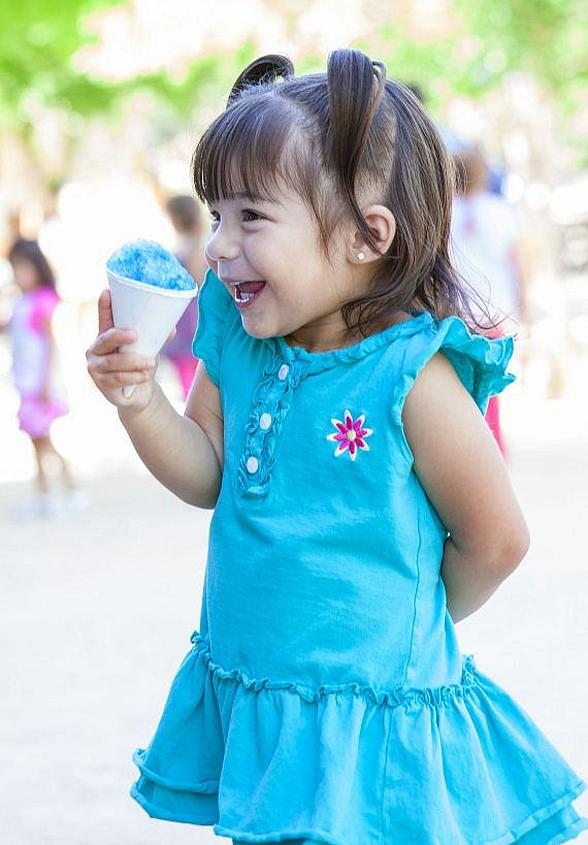 Celebrate Children at the Springs Preserve's annual Día del Niño on April 29