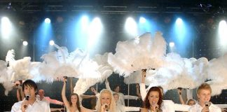 Dancing Queen to Open at Planet Hollywood in Las Vegas