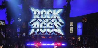 Tickets for all performances through December 2015 go on sale Aug. 8 and may be purchased in person at The Venetian Box Office, by calling (866) 641-7469, and online at www.RockofAgesVegas.com. Performance schedules are subject to change without notice.