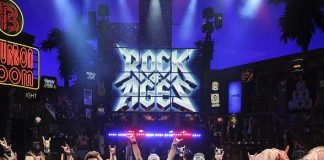 """""""Rock of Ages"""" Offers Radical Cyber Monday Ticket Deal"""