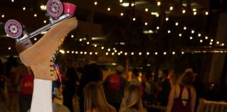Down & Derby Special Nights Sept. 23-25