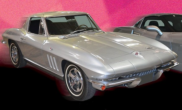 Drive Away in Style! Downtown Grand Las Vegas Announces Corvette Giveaway