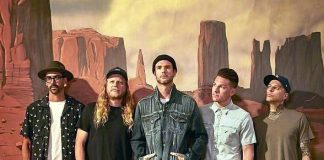 Dirty Heads Coming to Mandalay Bay Beach in Las Vegas October 4