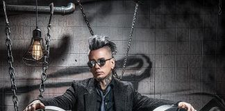 "DJ ASHBA to Host ""Devil's Night Costume Ball"" at ASHBA Clothing inside Stratosphere Casino, Hotel & Tower"