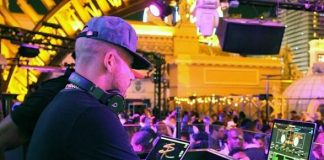 Chateau Nightclub & Rooftop at Paris Las Vegas to Host DJ Drama During College Hoops