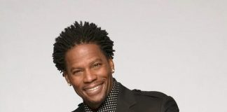 """""""Dancing With The Stars"""" Alum D.L. Hughley Brings His Comedy Routine to The Orleans Showroom June 14-15"""