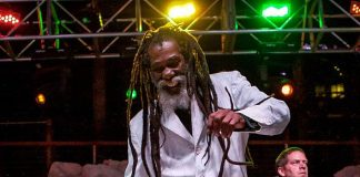 Don Carlos & Friends Perform in Soundwaves Concert Series at Hard Rock Hotel & Casino in Las Vegas
