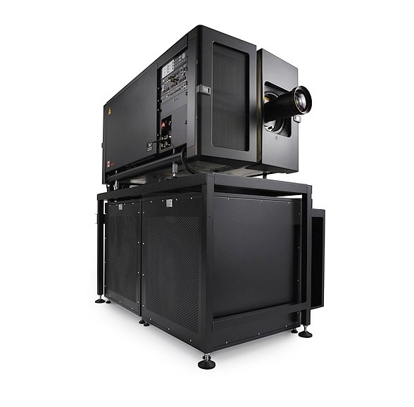 Galaxy Theatres Enhances Luxury Movie Experience with New Laser Projection, a Las Vegas First