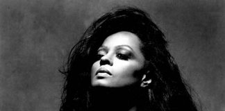 """Las Vegas Declares its """"Endless Love"""" with Diana Ross Day in Honor of Vegas Residency"""