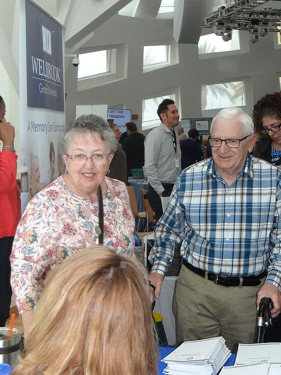 """Cleveland Clinic Nevada's Third Annual """"Spring Into Health Fare"""" Attracts Over 300 Vegas Locals"""