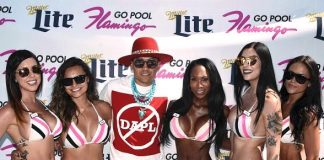 Everyone's Favorite Dayclub is Getting Ready to Set The Strip on Fire This Summer as the Flamingo GO Pool Announces its Initial 2018 Entertainment Lineup