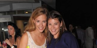 Danielle Kyrillos, Gail Simmons - Judge, and Host of Top Chef Just Desserts