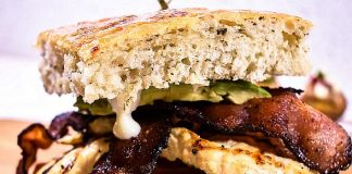 The Smashed Pig Gastropub Enlivens Menu with New Pub-Inspired Comfort Food & Buzzy Beverages