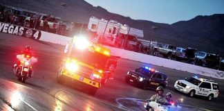 Fabozzi Wins NASCAR Super Late Models Feature on Hometown Heroes Night