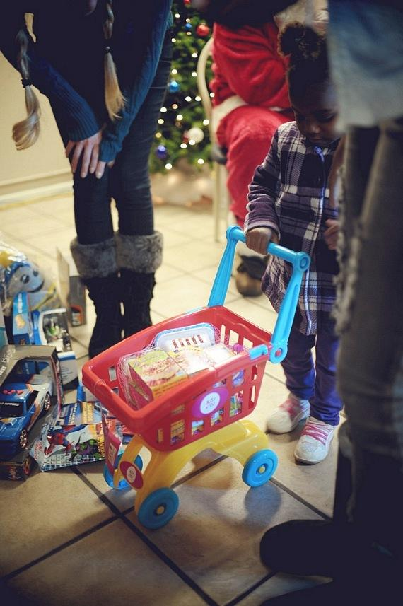 The Scott Missner Toy Project
