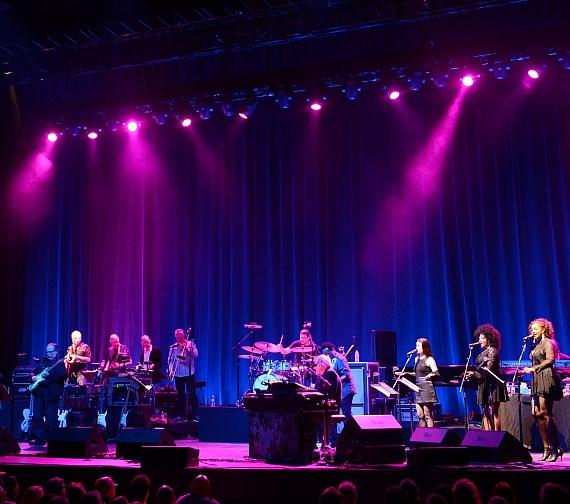 Steely Dan perform at The Pearl at Palms Casino Resort